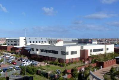 Khayelitsha District Hospital