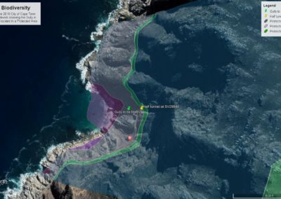 NOTIFICATION OF THE AVAILABILITY OF THE MAINTENANCE MANAGEMENT PLAN FOR CHAPMANS PEAK DRIVE